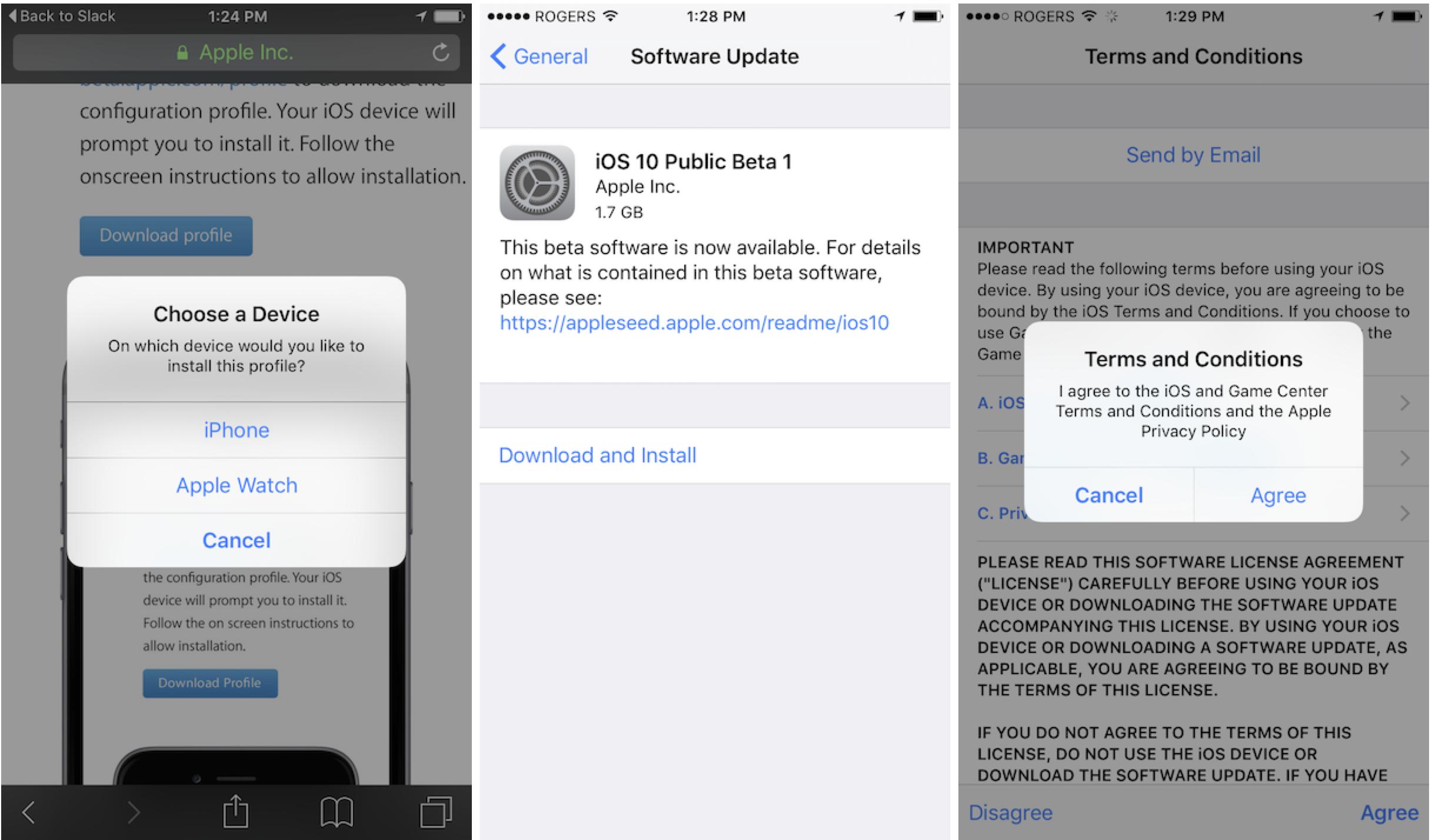 iOS-10-public-beta-install