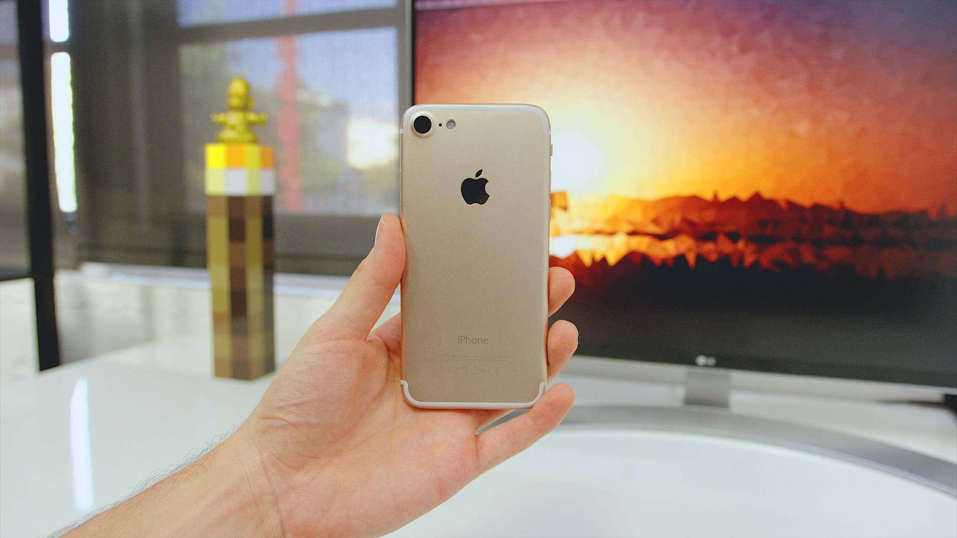 iPhone 7 clone unit