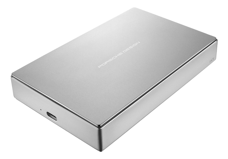 LaCie Porsche Design 4TB USB-C