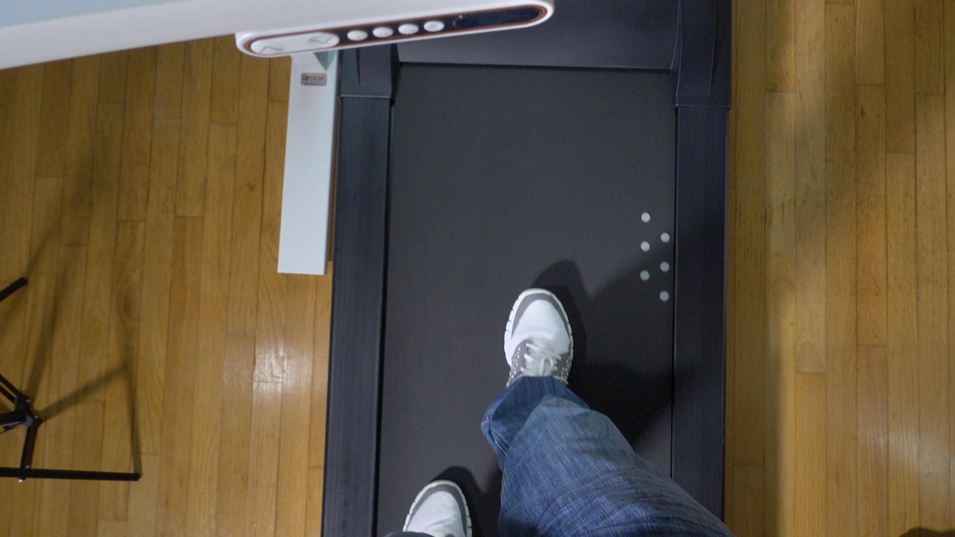 LifeSpan Treadmill Standing Desk