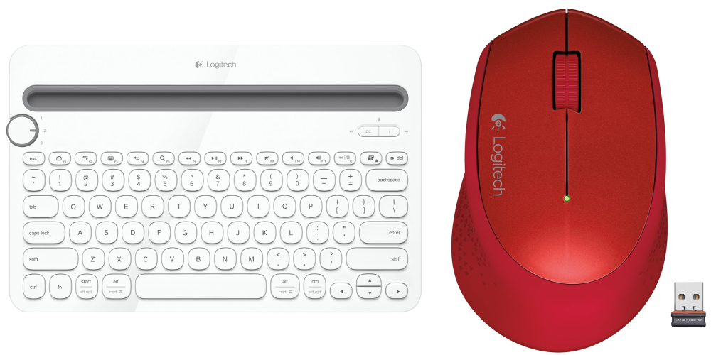 logitech-keyboard-mouse