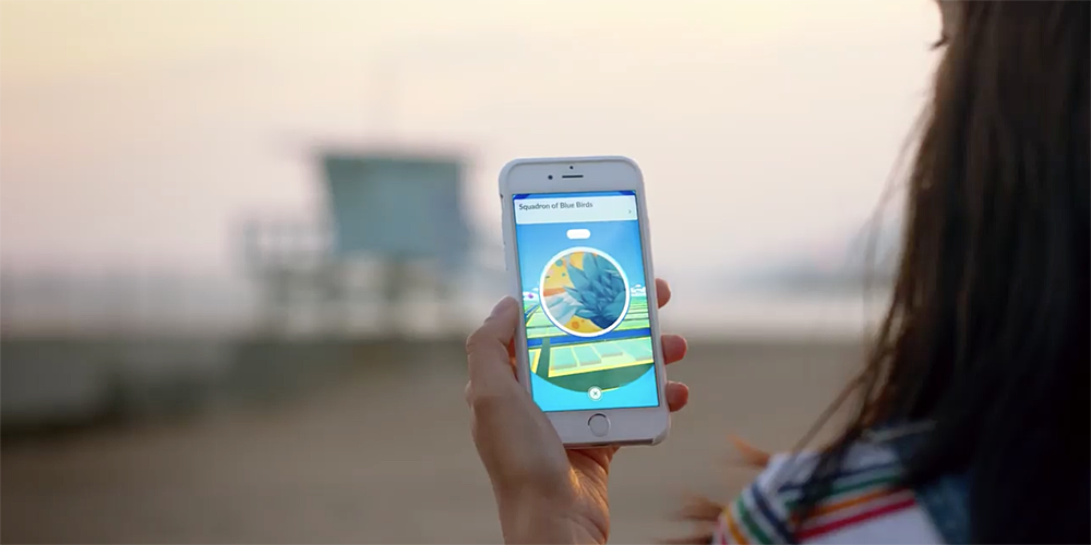 Pokémon GO will Soon Let You Change Teams, but You'll Have to Pay for it