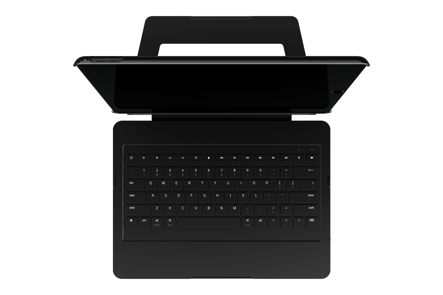 Razer iPad Pro Mechanical Keyboard Case 2