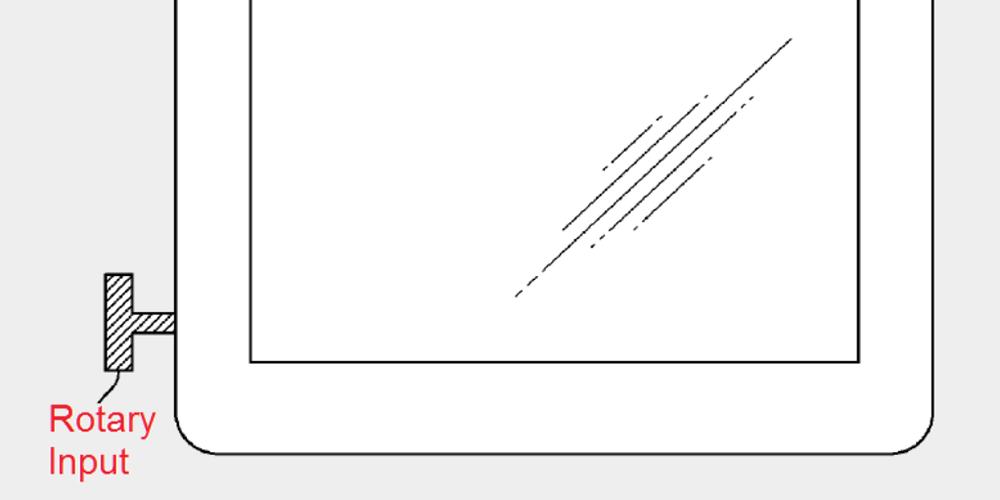 rotary-input