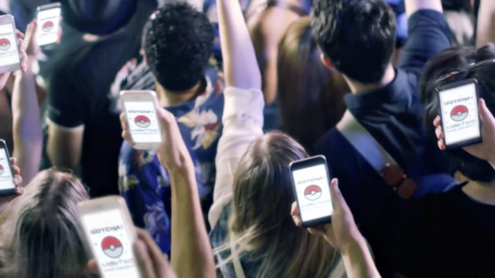 Pokémon Go plans sponsored Pokéstops & gyms as hit game drives traffic to retailers