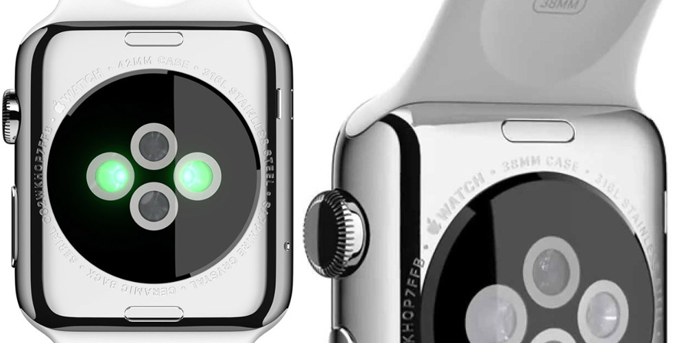 Apple hit with patent infringement lawsuit over the Apple Watch's heart rate technology