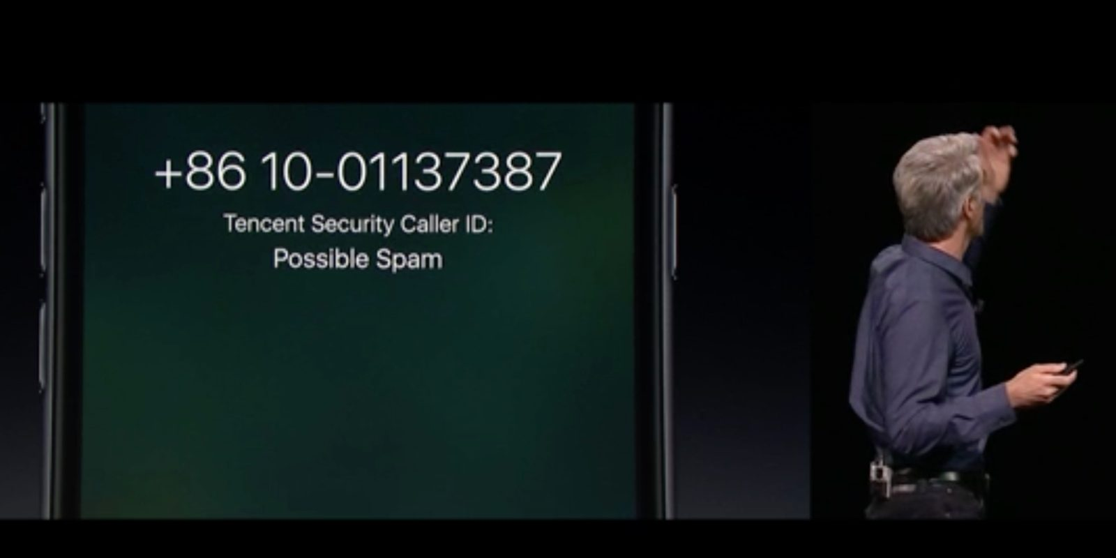 After India Threatened to Ban iPhones, Apple Approved Country's 'DND' Spam-filtering App