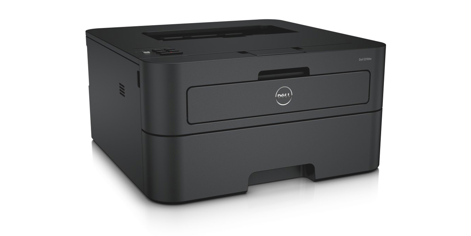 Dell E310dw Multifunction printer.