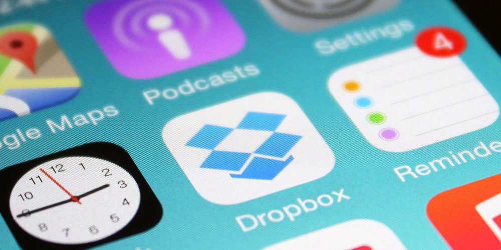 Dropbox expands cloud integrations with Klaxon, Pronto and WeVideo education apps