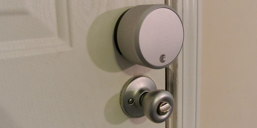 Review: Siri-controlled August Smart Lock is a key upgrade