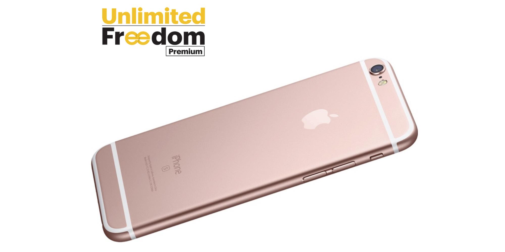 Sprint-unlimited-freedom-premium