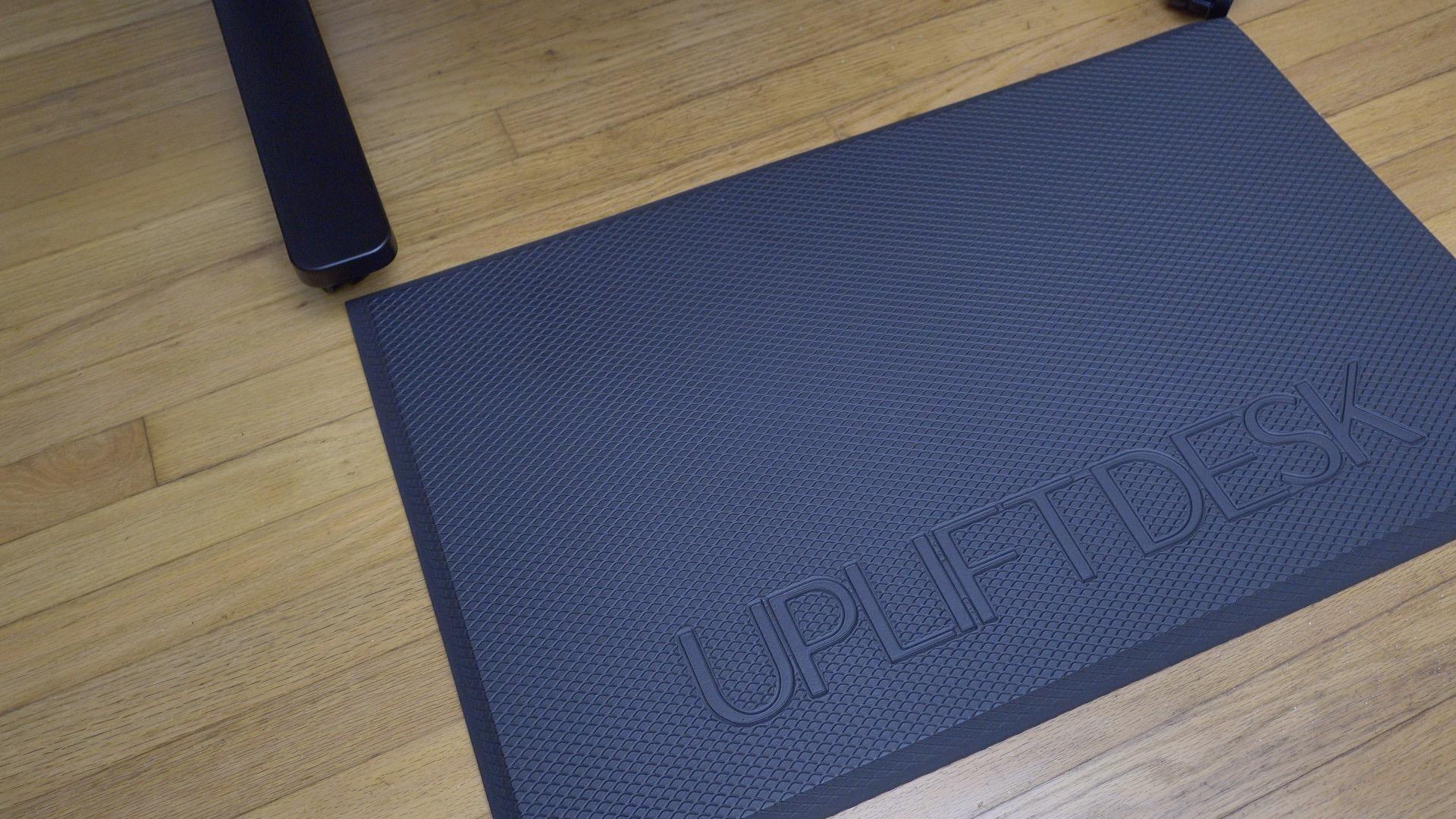 Uplift Desk Anti Fatigue Mat
