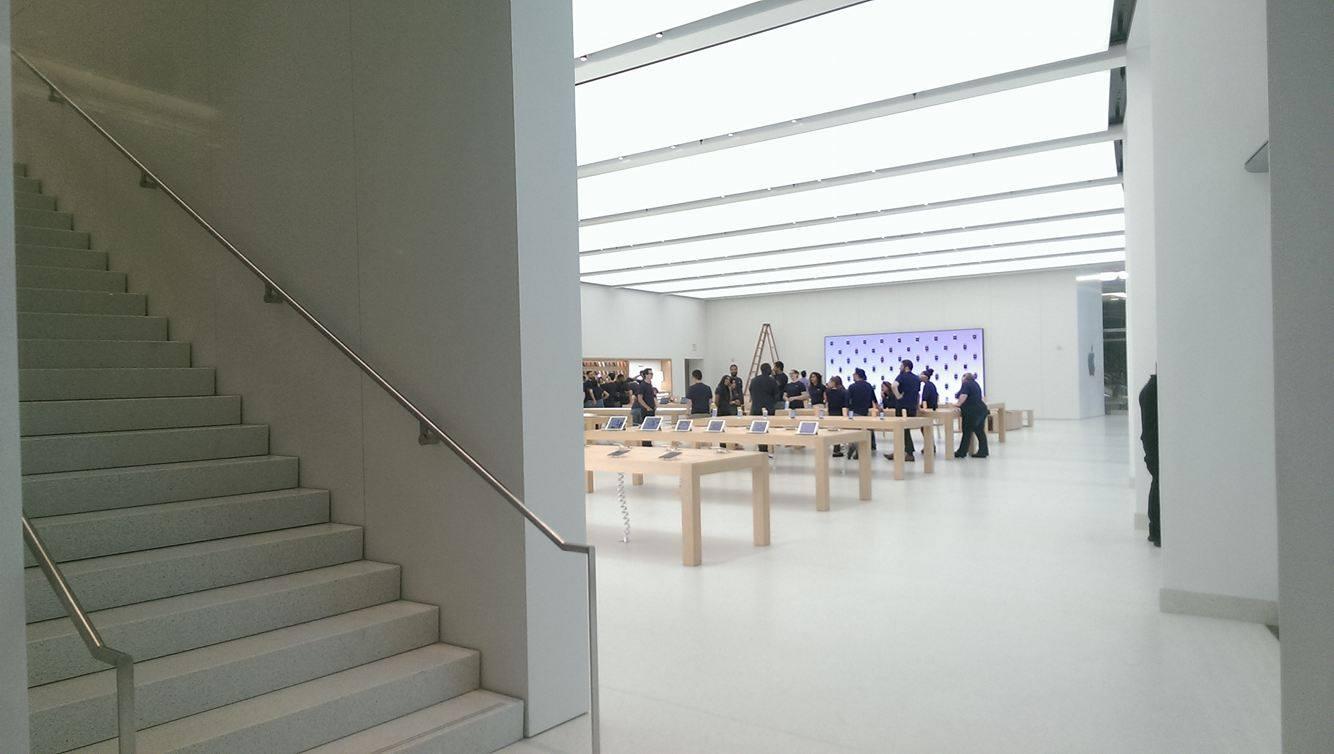 WTC-Apple