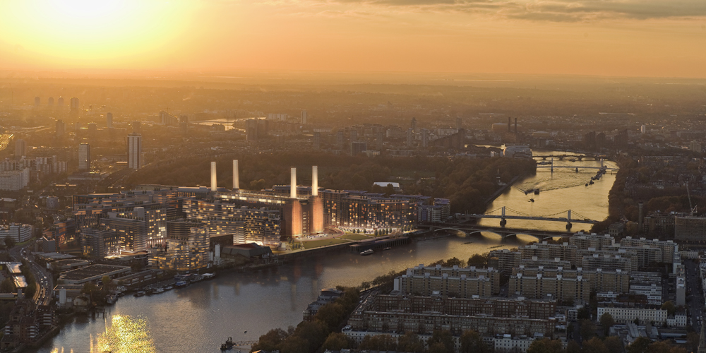 Apple Prepares Back-up Plans for UK Staff in Case Battersea Development Plans are Delayed