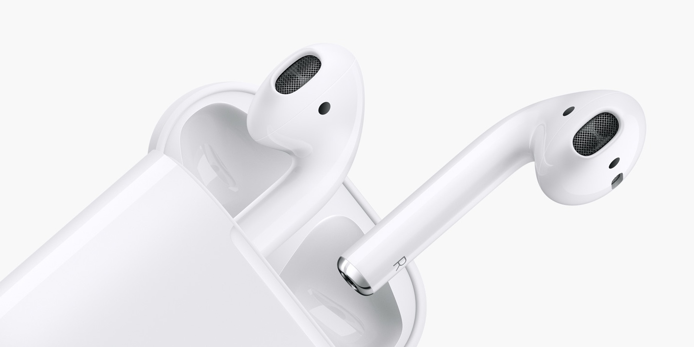 All the AirPods 2 rumors all the time!