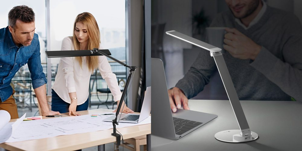 best-led-desk-lamps
