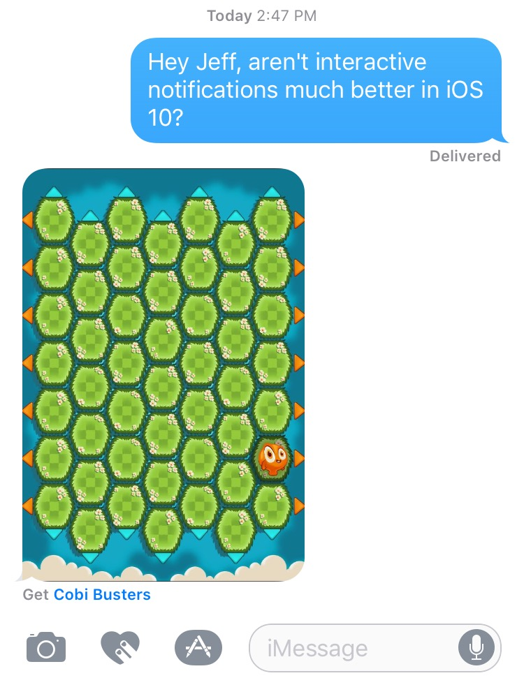 imessage-app-attribution