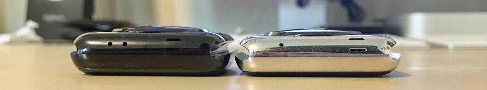 Apple Watch Series 2 versus first generation