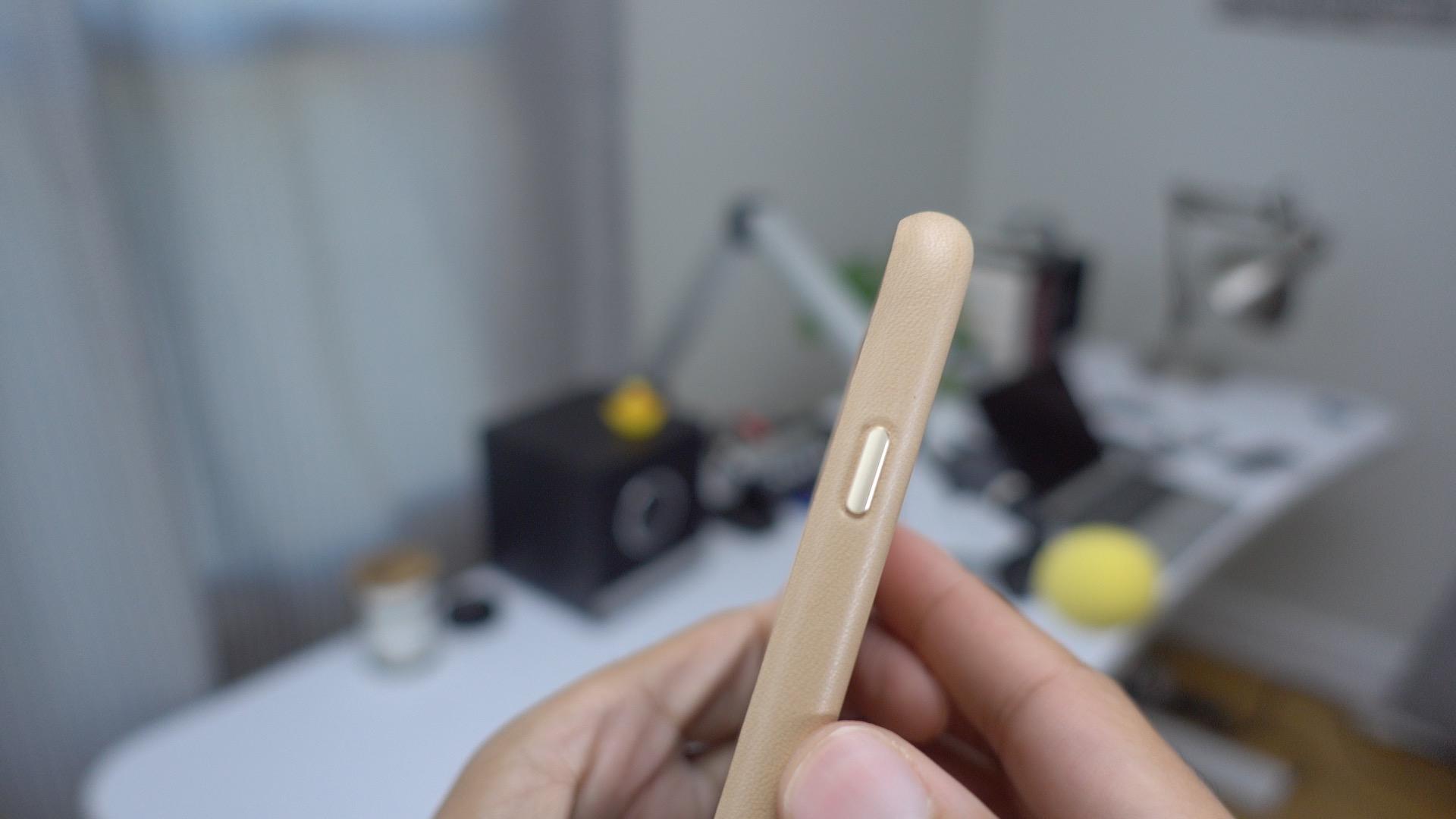 tan iphone 7 case