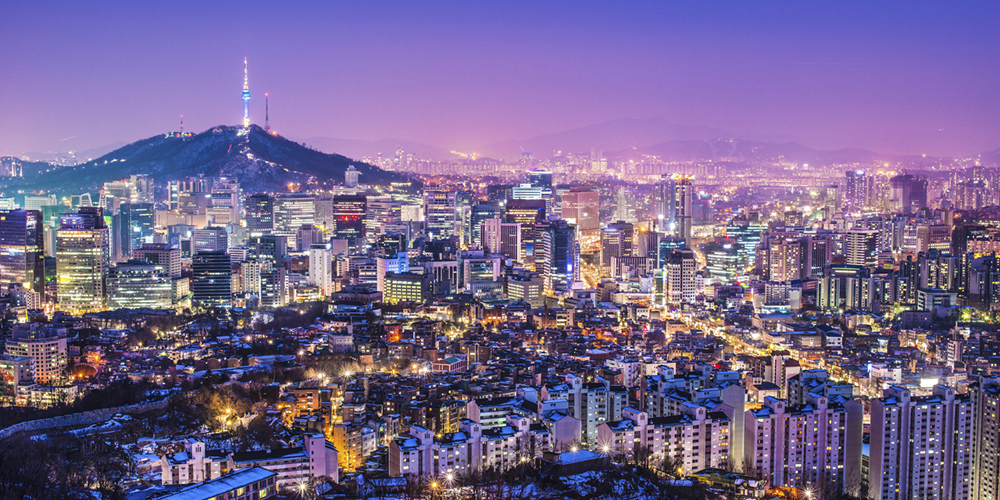 korea-seoul-cityview