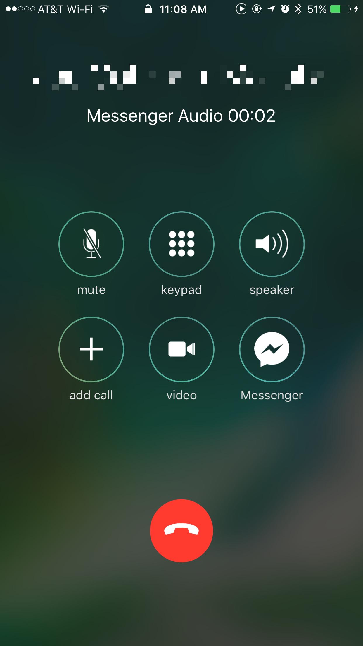 change facetime outgoing ringtone iphone ios 11