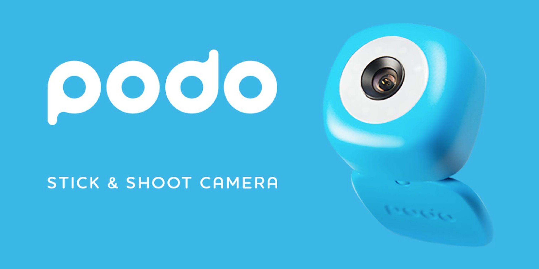 podo-camera