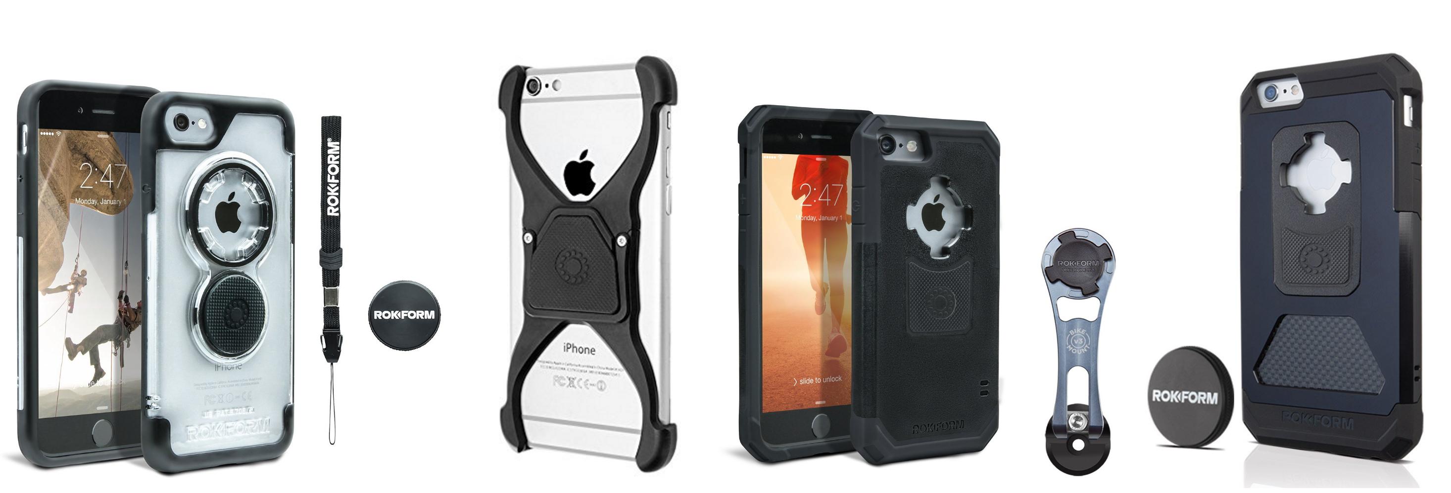 rokform-iphone-7-cases