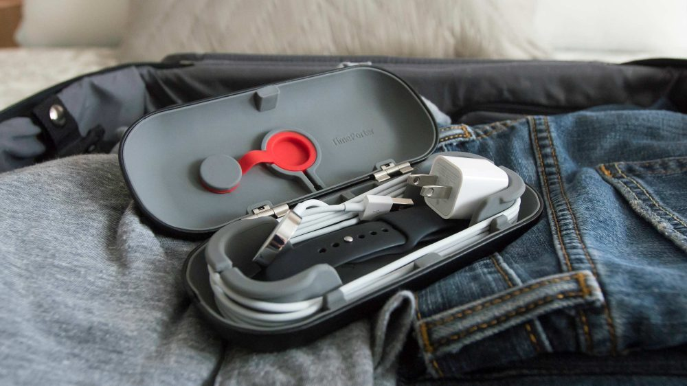 timeporter-carrying-case