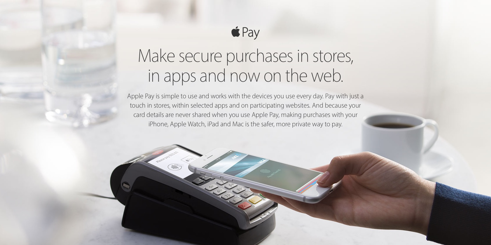 Apple Pay New Zealand