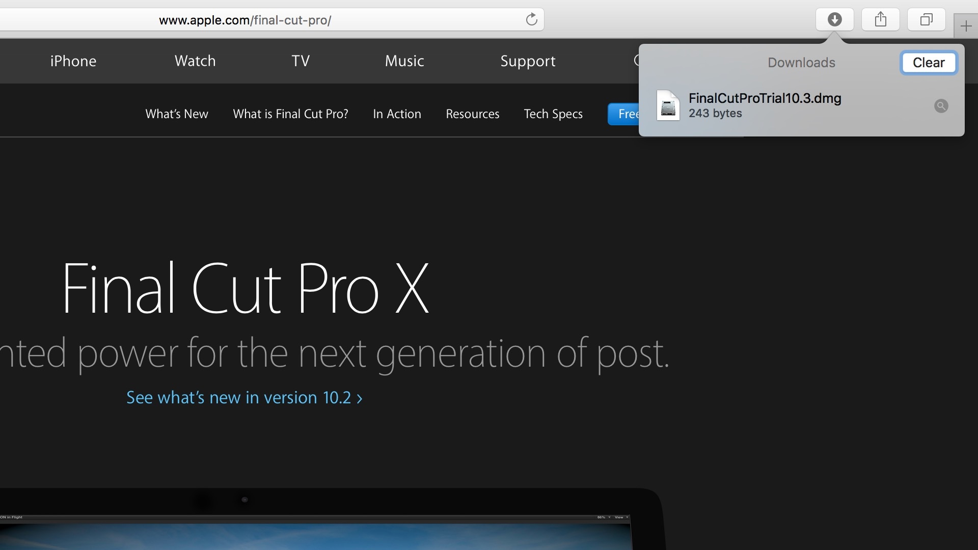 final-cut-pro-x-trial-download-10-3
