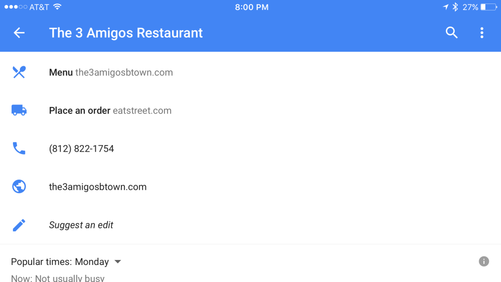 Google Maps for iOS updated with food delivery service ... on manufacturing map, tax map, proxy map, tracking map, old world pirate map, albion map, inventory map, refugee map, ancient world map, documentation map, training map, safety map, development map, planning map, strategy map, research map, shipping map, service map, shipment map,