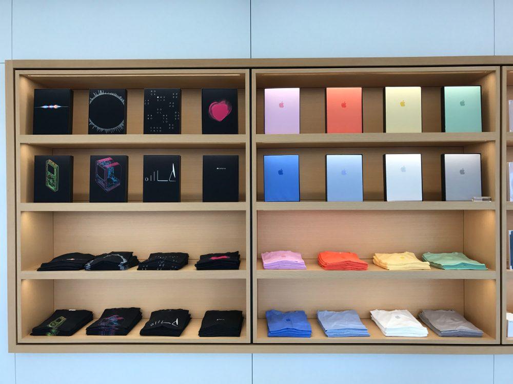Apple Campus Store 1 Infinite Loop