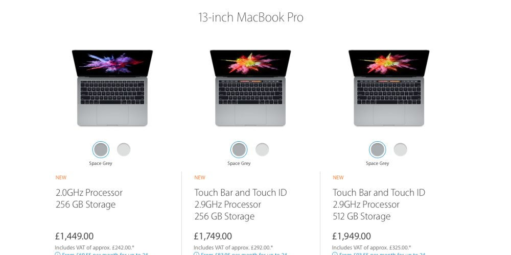 mac-prices-uk-brexit