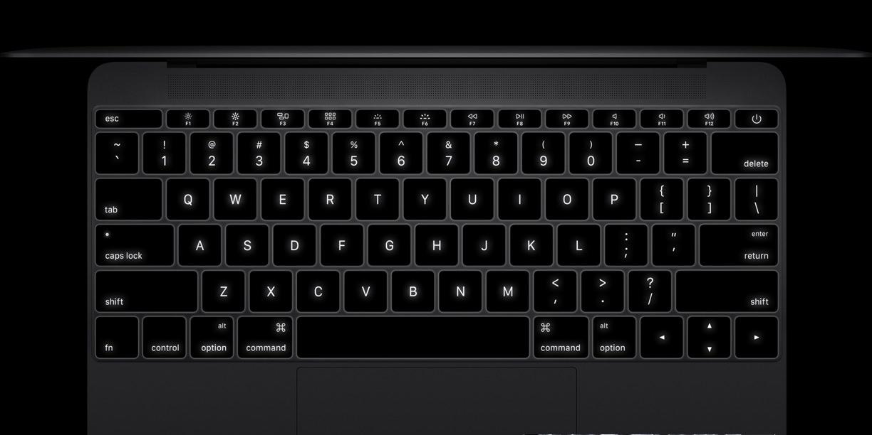 Apple now repairing MacBook keyboards in-store, promising next-day turnaround time