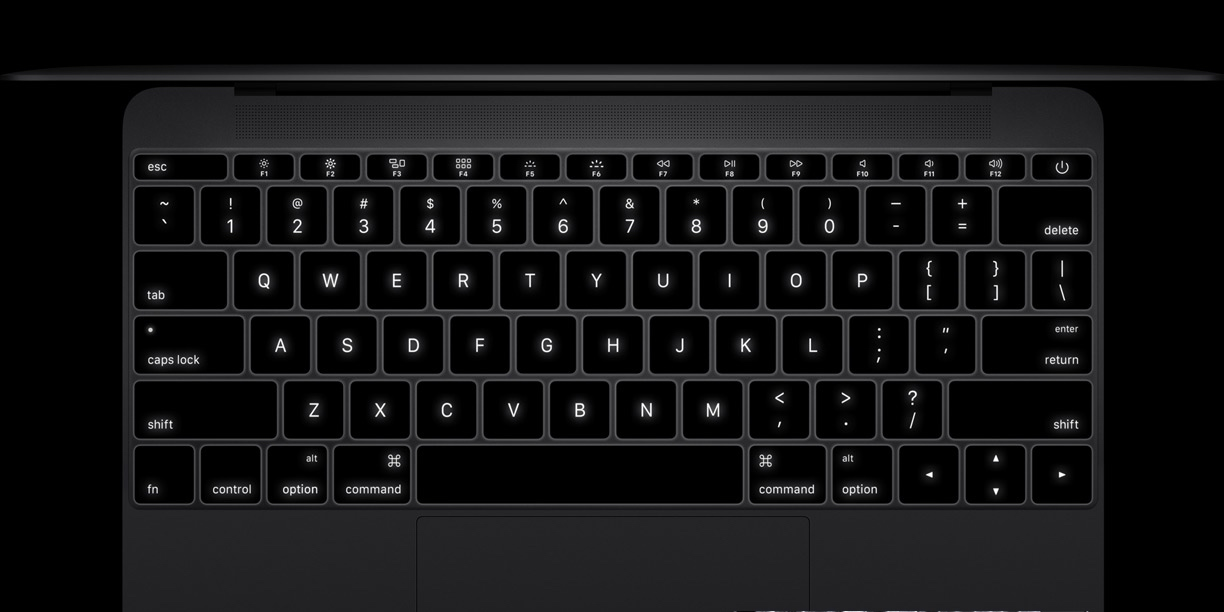WSJ: Apple to launch new Mac laptops with E-Ink dynamic ...