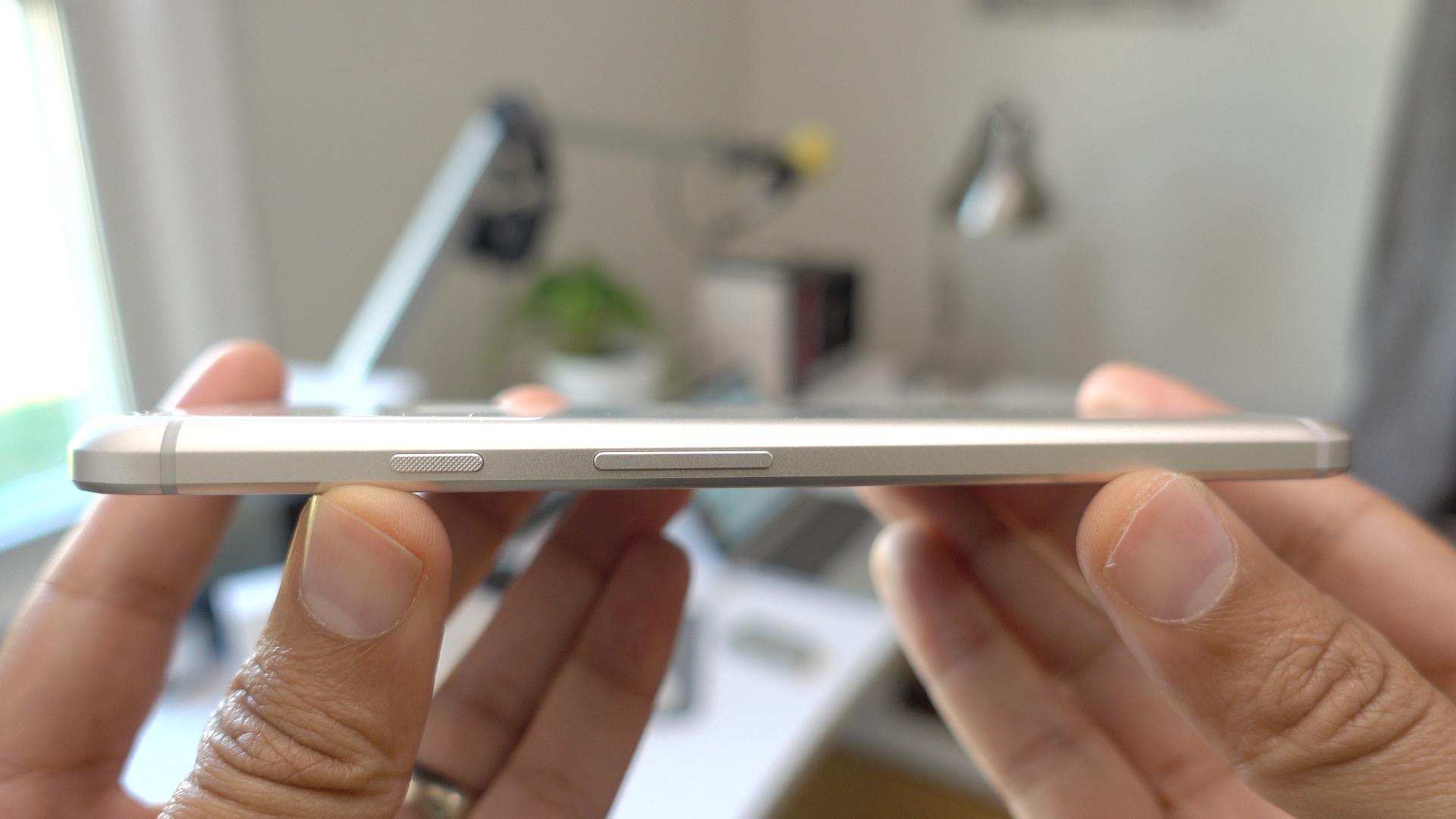 pixel-side-taper-design