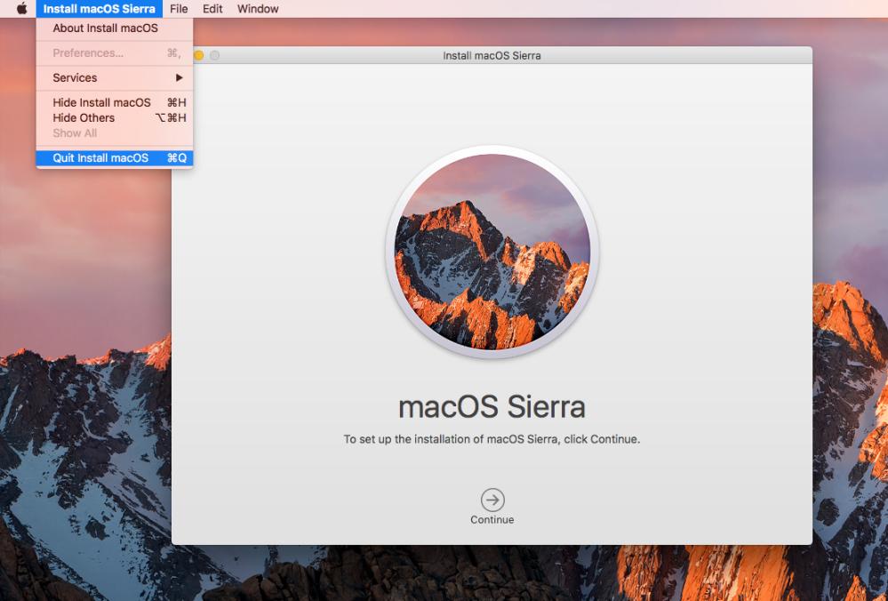 Unable to drop apps to dock macos sierra download