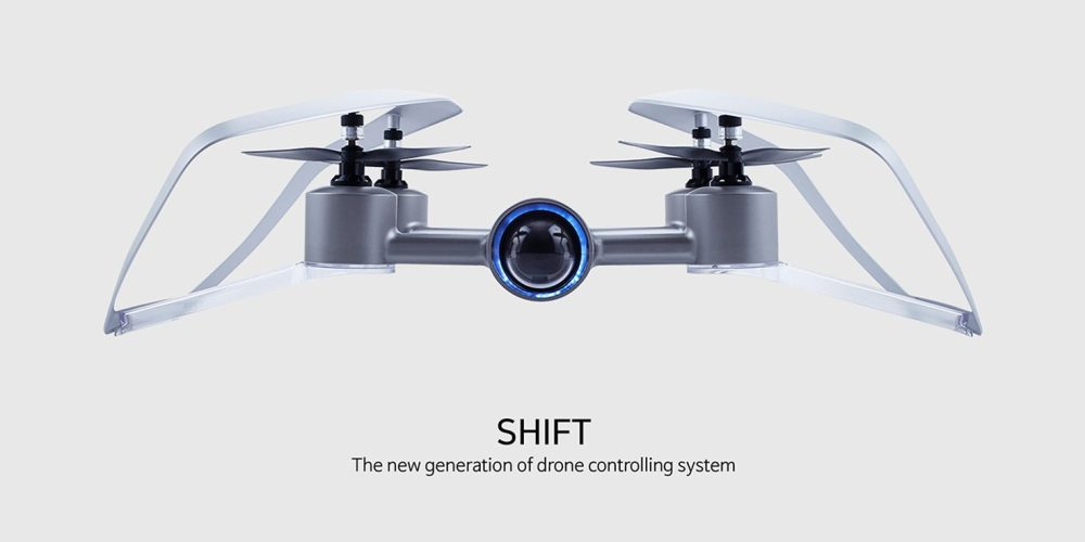 shift-drone