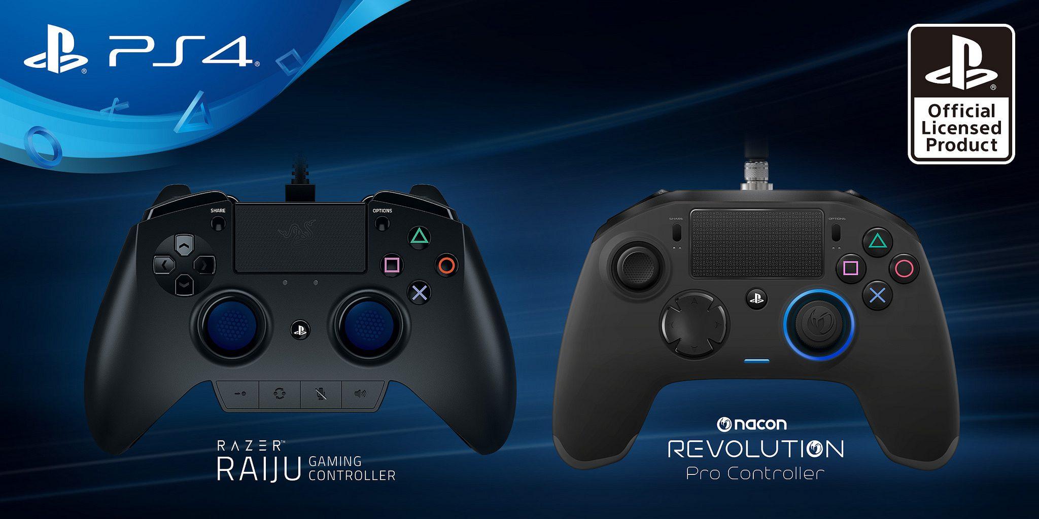 sony-razer-nacon-gaming-controllers