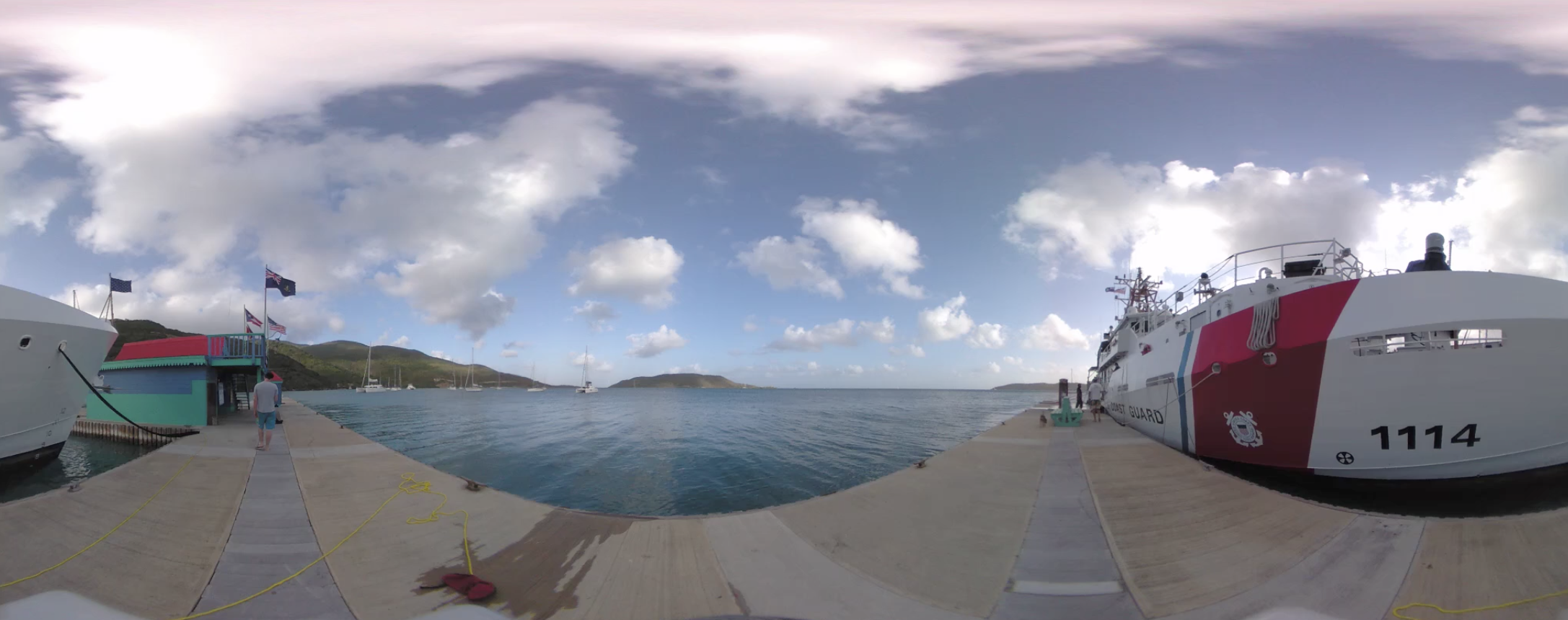 VLC media player preview brings 360-degree video playback to
