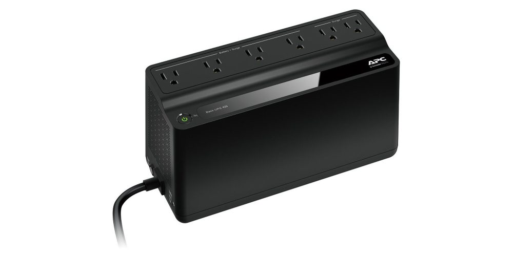 apc-backups-system