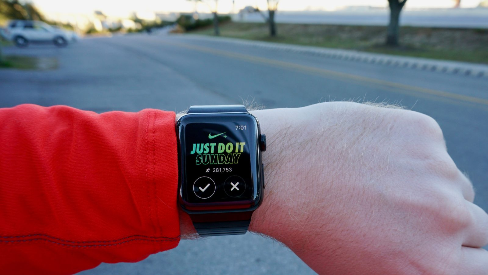 Nike+ Run Club updated with new Challenges feature for staying motivated da94b65153f2