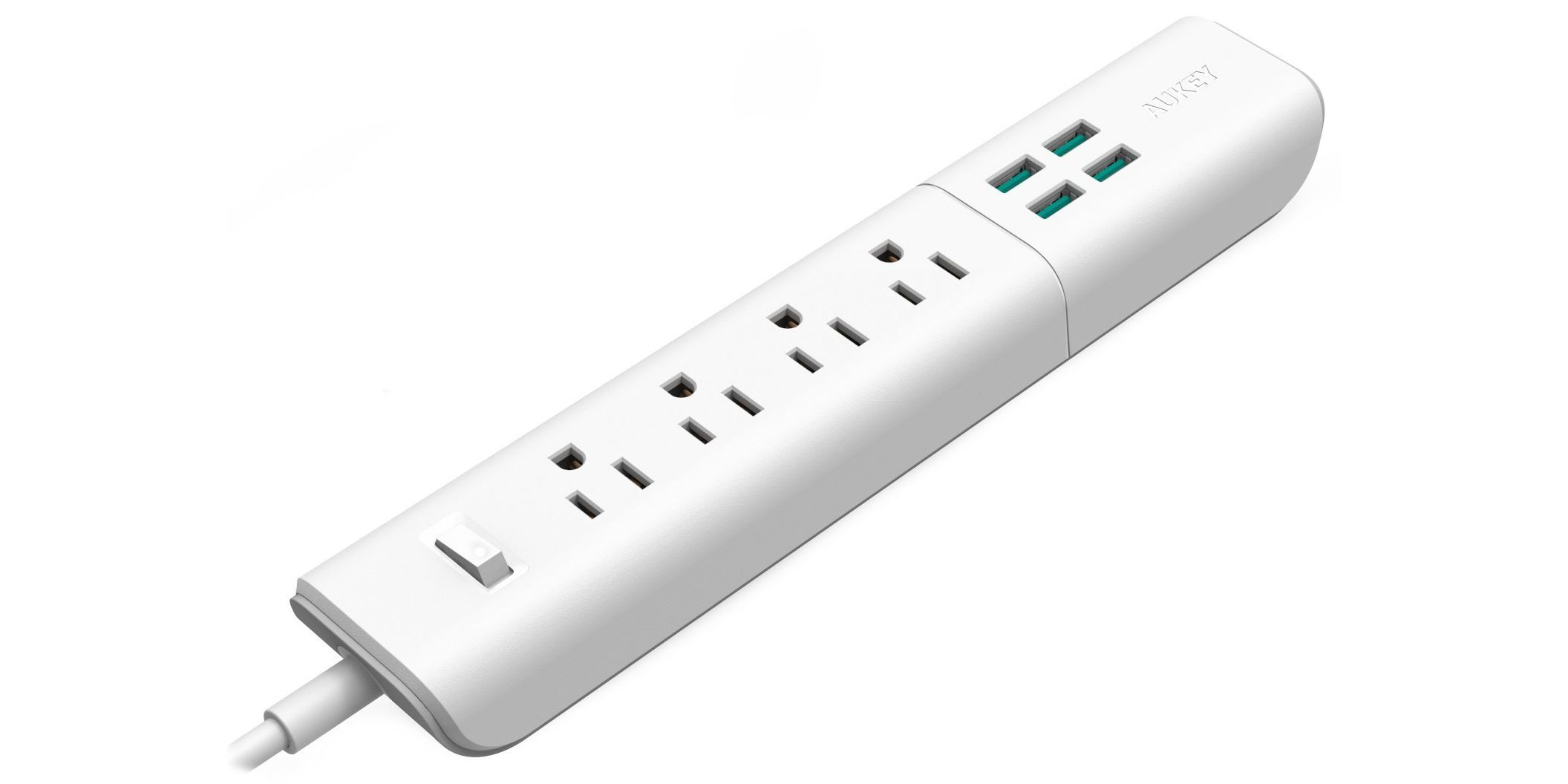aukey-surge-protector