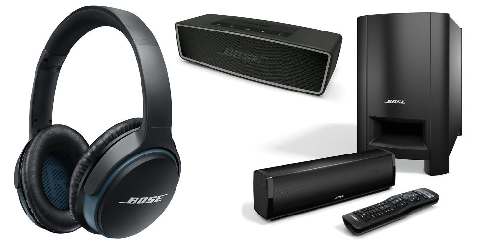 9to5Toys Last Call: Bose Early Black Friday Deals, ecobee3