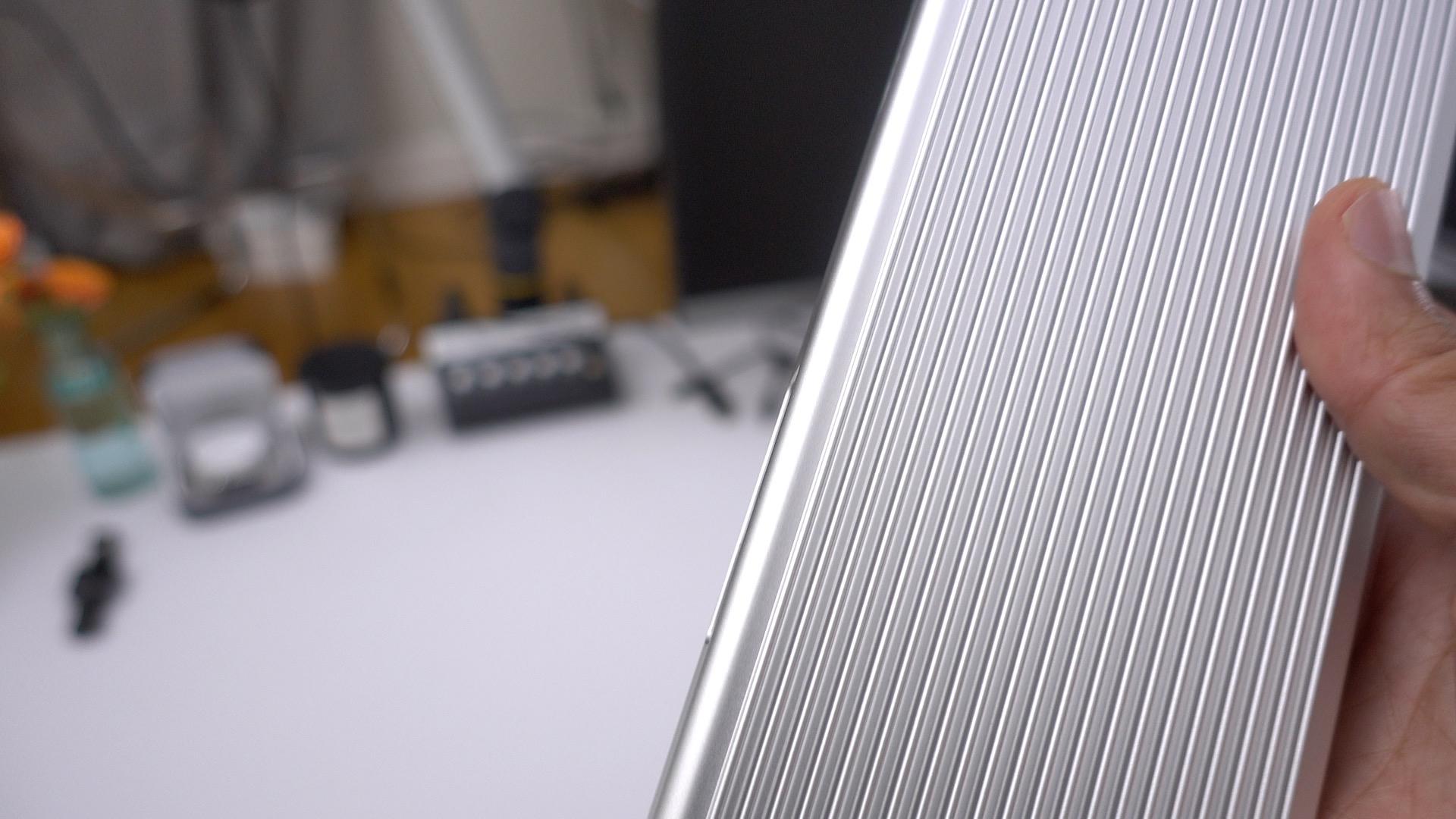 Review: CalDigit USB-C Dock - an okay solution for MacBook
