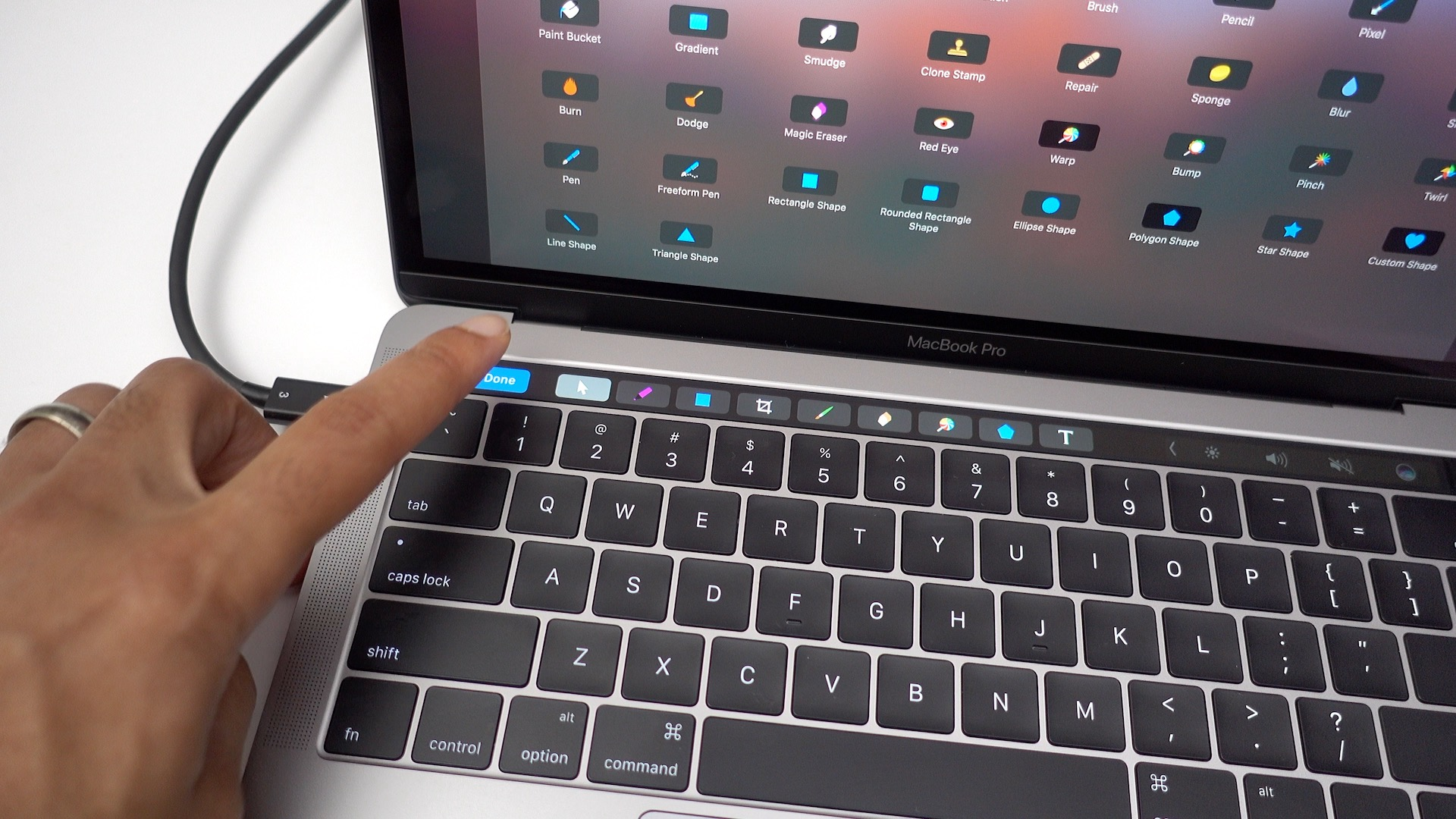 perfect office space design tips mac. Customize-app-controls-in-touch-bar-macbook-pro Perfect Office Space Design Tips Mac