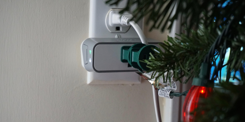 ihome smart plug