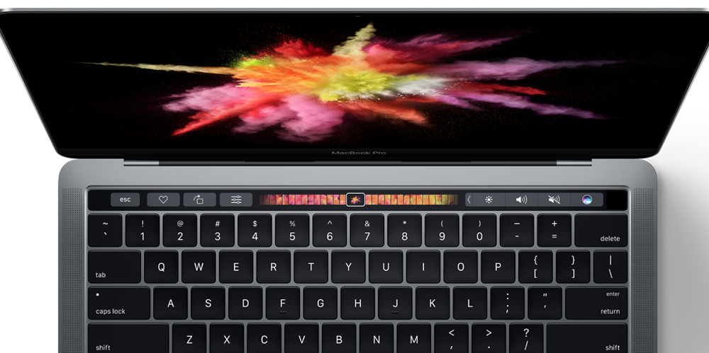 Macos 10 12 2 Beta 4 Includes New Color Burst Wallpapers