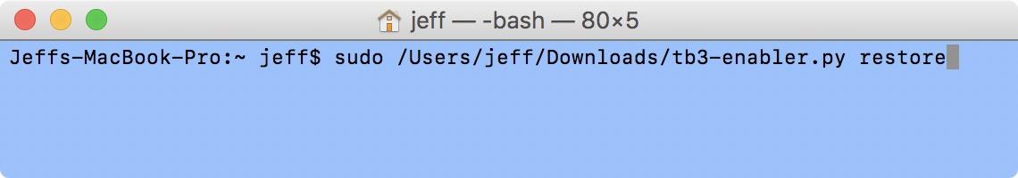 restore-tb3-enabler-hack