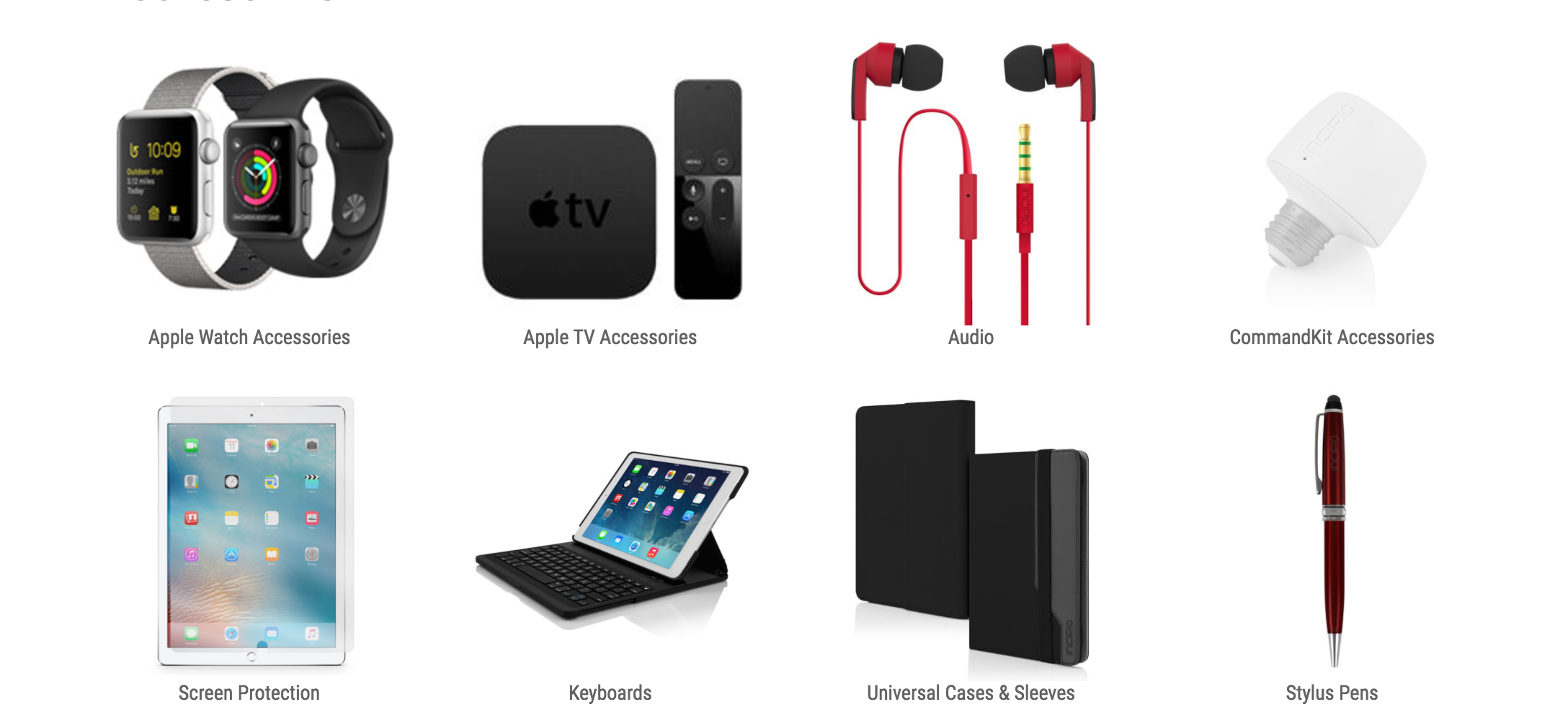 Apple accessories black friday deals